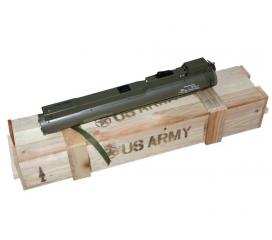 Lance Grenade US M72 A1 Light Anti Tank Weapon TenoZheR