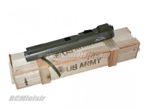 Lance Grenade US M72 A1 Light Anti Tank Weapon TenoZheR