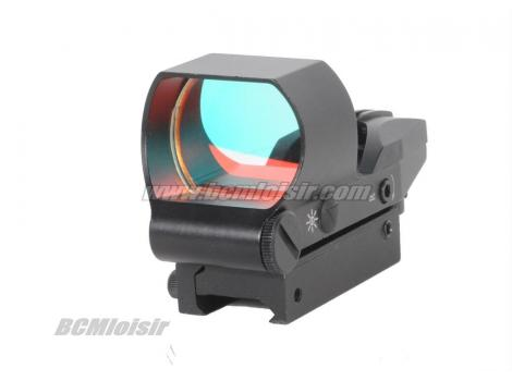 Dot Sight Advanced Compact Swiss Arms multi reticules full metal