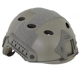 Casque Type M9 Jump Advanced Combat ACH-ARC Foliage