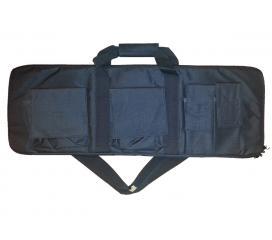 Housse de transport DMoniac 84 cm 5 poches + Bandoulière