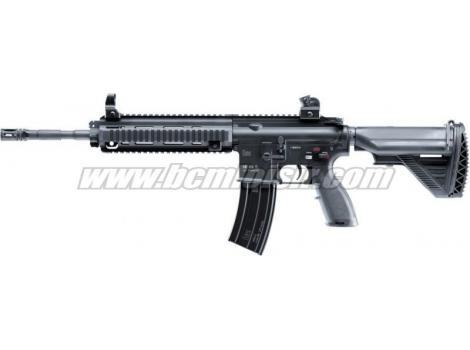 HK 416D Heckler & Koch Full Metal VFC Umarex AEG
