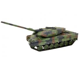 Leopard 2 A6 Tank RC 1/16 2,4 ghz
