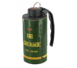 Grenade à main explosive nouvelle génération