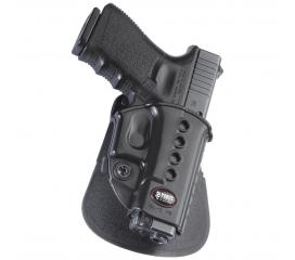 Paddle Holster Retention Passive Fobus pour Glock 17, 19