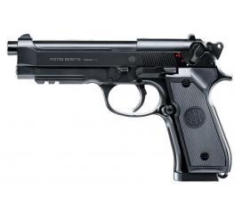 Beretta M92 A1 Full Auto Culasse Metal AEP avec batterie