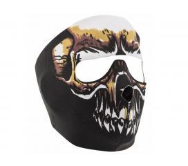 Masque néopréne intégral Dead Face