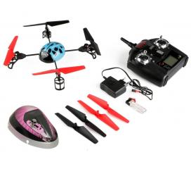 Drone Mini Q4 Radio 4 Voies Gyroscope 3 Axes