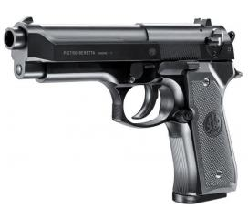 Beretta M92 FS Culasse Metal Spring 0,6 J
