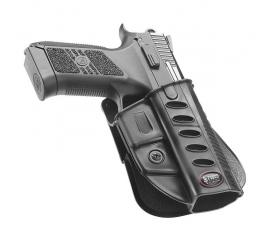 Paddle Holster Retention Passive Fobus pour CZ P07 et P09