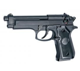 M92fs noir gaz fixe 0,6j