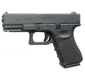 G19 Generation IV Metal Slide GBB WE