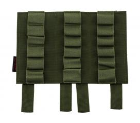 Pochette PMC Shotgun Shell Molle MP Oive