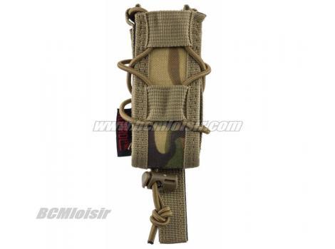 Pochette PMC Pistolet Molle MP Camo