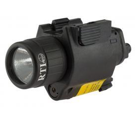 Lampe Laser Xenon RTI avec Contacteur Déporté