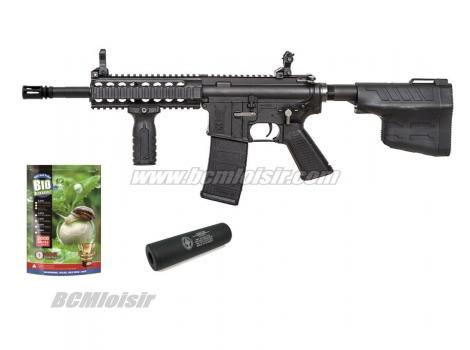 M4 TWS Type 1 Ultra Grade II Mosfet King Arms AEG