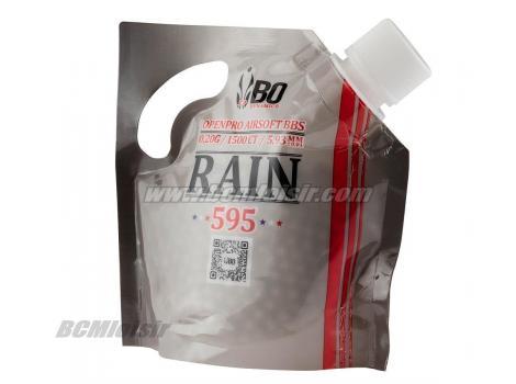 Billes Rain High Precision 0,20 gr sachet de 1500 BBS