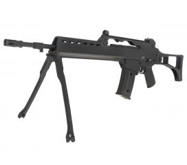 G36 Sniper avec Bipied Jing Gong AEG Pack Complet