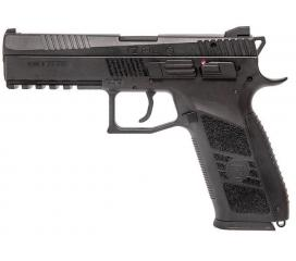 CZ P09 Tactical Gaz Blowback Textured Grip