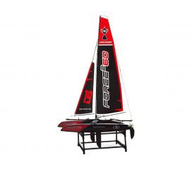 Voilier Catamaran Force 2 RTR Josway 2,4 Ghz
