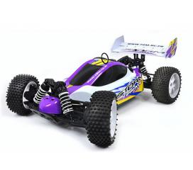 Pirate Storm 4X4 Thermique 1/10 RTR