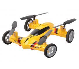 Voiture Quadrocoptère X Racer 2,4 Ghz RTF