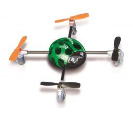 Drone Ladybird V2 Radio Devo 4 Gyroscope 3 Axes