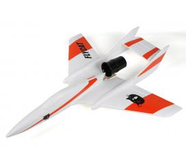 Jet Fly Cat Turbine Brushless PNP
