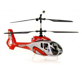 Helicoptere Hunter Birotor 360 mm 2,4 Ghz 4 Voies RTF