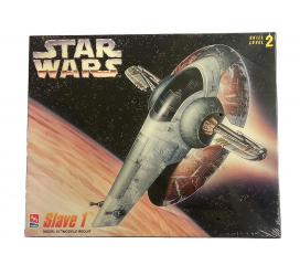 Maquette Slave 1 Star Wars Limited Edition Amt Ertl