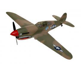 Avion P40 Warhawk Brushless 2,4 Ghz RTF