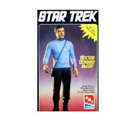 Figurine Doctor Leonard Mc Coy Vinyl 30 cm Star Trek Amt Ertl