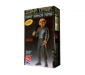 Figurine Quark Vinyl 30 cm Star Trek Amt Ertl