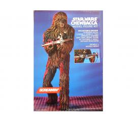 Figurine Chewbacca Vinyl 53 cm 1/4 eme Star Wars Screamin