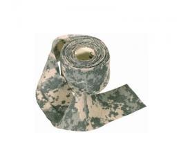 Bande de tissu camo auto-adhésive
