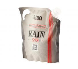 Billes Rain High Precision 0,20 gr sachet de 3500 BBS de marque BO