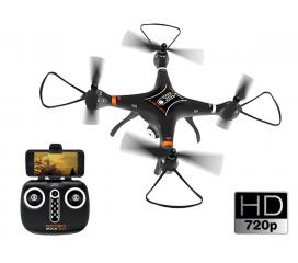 Quadrocoptère Spyrit MAX 3.0 FPV Caméra HD RTF