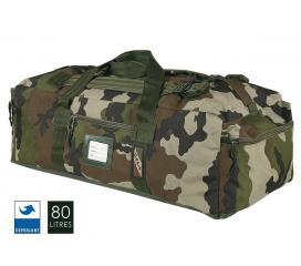 Sac Commando Deperlant 80 L Camo Opex
