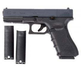 G17 Tactical Version Metal Slide Gen 4 GBB WE