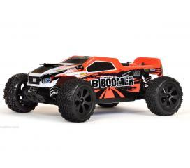 Pirate Boomer 4X4 Thermique 1/10 eme