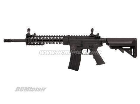 Colt M4 M-Lock RIS Special Forces AEG Pack Complet