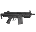 MP5 G3 SAS Tactical AEG Crosse Telescopique Pack Complet
