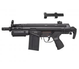 MP5 G3 SAS Tactical AEG Crosse Telescopique Pack Complet