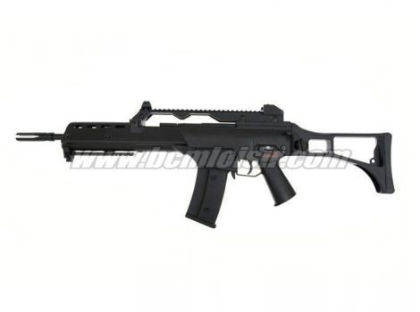 G 36K tactical AEG set complet