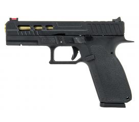 KP-13C Pistol KJ Works Metal Slide Gaz Blowback
