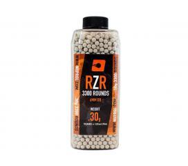 Billes RZR Nuprol 0,30 gr Bouteille de 3300 bbs
