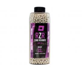 Billes RZR Nuprol 0,32 gr Bouteille de 3300 bbs