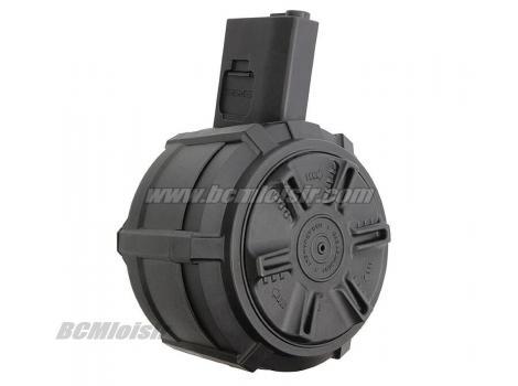 Chargeur Drum G&G 2300 Billes Type M4, M15