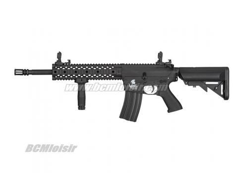 M4 RIS LT12 Gen 2 Lancer Tactical AEG Pack Complet
