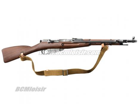 Mosin Nagant M44 overlord WWII Series CO2 1 J